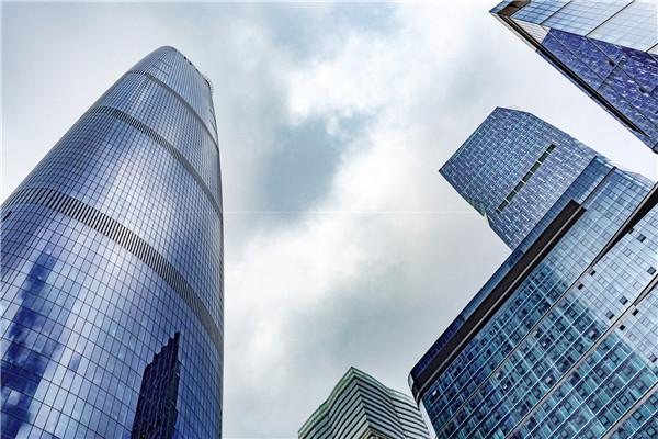 智能化楼宇