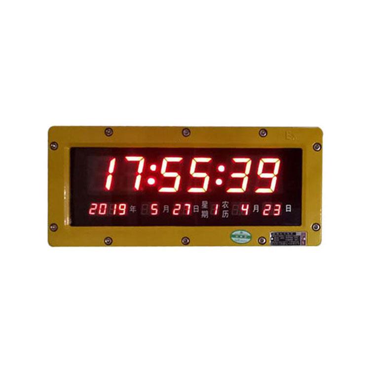 NTP网络时钟同步的重要性