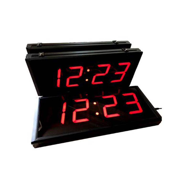 NTP时钟供应